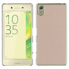 Genuine Roxfit Premium Slim Shell Rear Case Protective Cover for Sony Xperia X