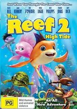 The Reef 2 - High Tide (DVD) Kids NEW