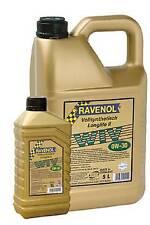 Ravenol OLIO MOTORE LONGLIFE II WIV 0W-30 SINTETICO 5L