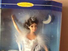 Barbie As The Swan Queen In Swan Lake