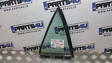 TOYOTA AURIS 2007 1.6 PETROL 5 DOOR HATCHBACK REAR LEFT FLY WINDOW QUARTER GLASS