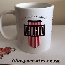 Chicago House Music Retro 11oz Mug