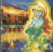 Pretty Maids - Future World CD #G133478