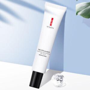 Niacinamide Moisturizing Eye Cream Hydrating to Remove Dark Circles Eye Bags