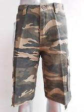 "AR Outdoor  Camo Mens Shorts Camouflage 34"" ARC01 Free shipping"