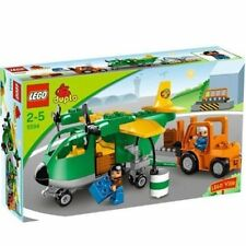 Lego Duplo 5594 Cargo Plane New Sealed