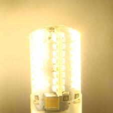E12 White/Warm White  Candelabra C7 LED Bulb 64-3014 SMD LEDs 120V