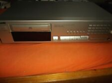 SONY CDP-515 Compact Disc Player