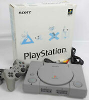 "SONY Playstation Console System TORO Boxed SCPH-9000 Tested A1635688 ""NTSC-J"""