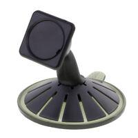 Ventouse Support GPS Suction Cup Mount Pour TomTom GO 520 530 620 630 Noir