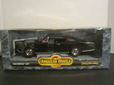 ERTL Collectibles Pontiac GTO 1966 American Muscle 1/18 scale Die-Cast NIB