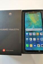 Huawei Mate 20 Pro 128 GB Smartphone - Twilight (Unlocked)