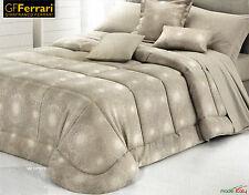 Quilt fabric Jacquard Duvet, Double, 2 squares GF. FERRARI, NINA