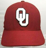 Oklahoma Sooners NCAA Zephyr fitted cap/hat