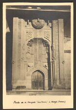 KONYA TURQUIE TURKIYE CARTE POSTALE SALON DU TOURISME PARIS 1953