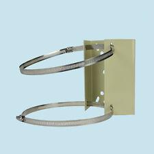 CCTV Camera Bracket Fence Mounting Bracket Holder Pole Mounting Security