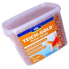 Fischfutter f r teich ebay for Zierfisch teich