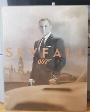 James Bond 007 - Skyfall - Steelbook [Blu-ray]