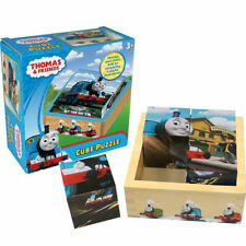 Thomas & Friends Wood Puzzles