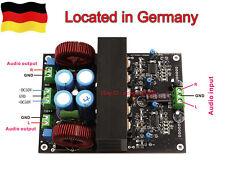 IRS2092 HIFI Stereo Class D power amplifier board 400W+400W (+/-48V- +/-60V)  GE