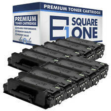 Compatible (High Yield) Toner Cartridge for Samsung MLT-D203L (Black, 10-Pack)
