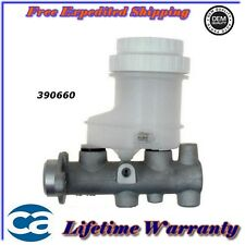Brake Master Cylinder For 99/05 Dodge Stratus Mitsubishi Eclipse 2.4L 2.7L 3.0L