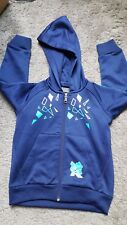 OFFICIAL LONDON 2012 TRACKSUIT TOP 4-5 YEARS OLYMPICS