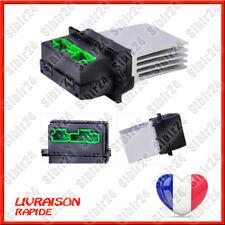 RESISTANCE Module de Puissance CHAUFFAGE ventilation clim auto Scenic 2 1.5DCI