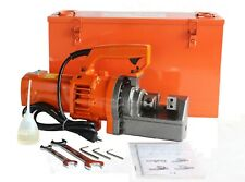 Bm Product Rebar Cutter 1 25mm 8 Electric Hydraulic Portable 961051