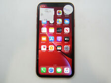 Apple iPhone XR A1984 Unlocked 128GB Check IMEI Good Condition -BT6111