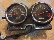 Suzuki 500 GSE GS compteur compte-tours speedometer tachymètre av 2004 229136 KM