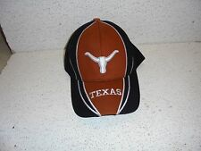 Texas Longhorns Baseball Hat Cap NICE!! University of Texas Football