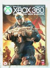 42247 Issue 94 Xbox 360 The Official Xbox Magazine 2013