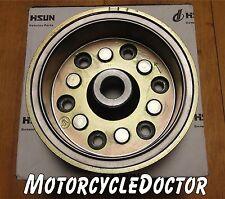 Flywheel,Rotor,Magnet,Mag,UTV,ATV,400,Carb,YS,400,YS400,HiSUN,MASSIMO,YARDSPORT