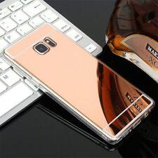 Samsung Galaxy A5 2017 hülle Case Schutz Cover Silikon transparent Schutzglas