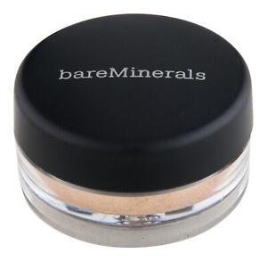 Bareminerals Loose Eyeshadow True Gold .02 oz .57g. Eyeshadow