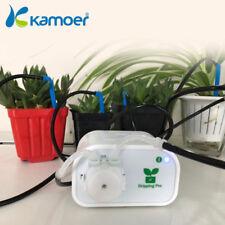 Kamoer Drip Irrigation Bluetooth Plant Irrigation Watering System App Control