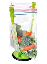 Jokari Baggy Food Storage Bag Holder