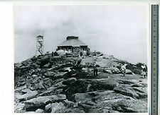 (127A) Photo press USA USIS : Mont Whiteface New York