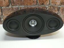 1 x KEF KHT-3005 SE Gloss Black Finish Home Cinema Centre Channel Loudspeaker
