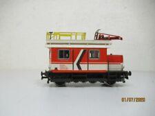 Kleinbahn H0 - Locomotiva elettrica - X 534 Locomotiva di manutenzione - ÖBB