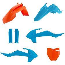 ACERBIS - 2449601415 - KTM Full Replacement Plastic Kit KTM 65 SX