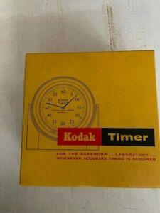 Kodak Timer