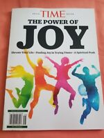 THE POWER OF JOY ~ Time Magazine Special Edition ~ Elevate Your Life ~ NEW