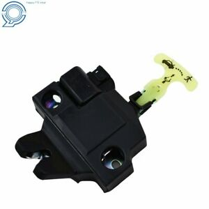 Keyless Entry Trunk Lock Latch 64600-33120 Fit For Toyota 07-11 Camry
