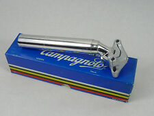 Campagnolo Super Record seatpost 26 Vintage Road Bicycle New NOS