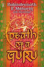 Death of a Guru by Rabindranath R. Maharaj, Dave Hunt (Paperback, 2004)