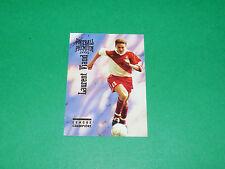LAURENT VIAUD FOOTBALL CARD PREMIUM 1994-1995 AS MONACO ASM LOUIS II PANINI