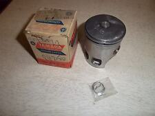 GENUINE YAMAHA 0.50mm O/S PISTON AND RING  KIT 361-11636-03 MADE IN JAPAN