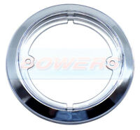 JOKON 710 CHROME TRIM BEZEL OUTER RING FOR 95mm ROUND REAR LIGHTS LAMPS